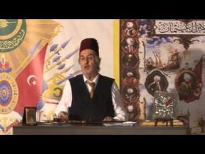 03-11-2012 Neseb İddialarına Cevap ve Cumhuriyet İslami midir?