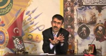 15-12-2012 MUTLAKA DİNLEYİN – DECCAL TABAKTA – Kemal Özer in Gıda İle İlgili Konferansı – 2