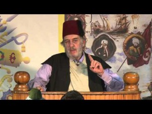 23-11-2013 Konferansı