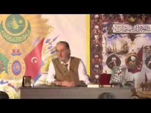 29-09-2012 Konferansı Muhtelif Suallere Cevaplar