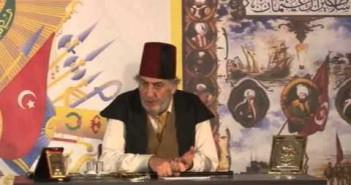31-12-2011 YILBAŞI SOHBETİ(SUALLERE CEVAPLAR)(BU PROGRAM ELEKTRİK KESİNTİSİ SEBEBİYLE YARIM KALMIŞTIR)