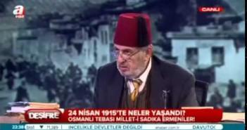 1915 OLAYLARI ve ERMENİ MESELESİ – Deşifre (25.04.2014)
