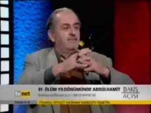 2. ABDÜLHAMİT – Bakış Açısı (10.02.2009)