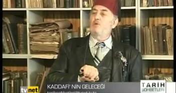28 ŞUBAT ve ORTADOĞUDAKİ GELİŞMELER – Tarih Sohbetleri (04.03.2011)