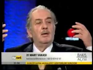 31 MART VAKASI – Bakış Açısı (14.04.2009)