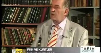 ARAP ve KÜRT MESELESİ – Tarih Sohbetleri (02.07.2010)