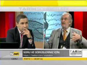 CUMHURİYET ve CHP – Tarih Sohbetleri (05.11.2010)