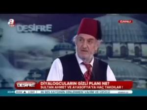 Fethullah Gülen Analizi