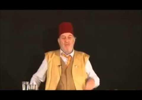 "FETHULLAH GÜLEN: ""BEN DE LAİKİM"""