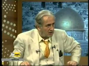 Fethullah Gülen'in Kalbi Gavurdan yana
