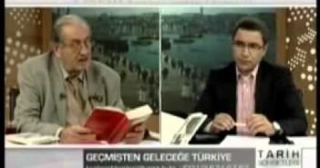 HİTLER ve İNÖNÜ MUKAYESESİ – Tarih Sohbetleri (07.05.2010)
