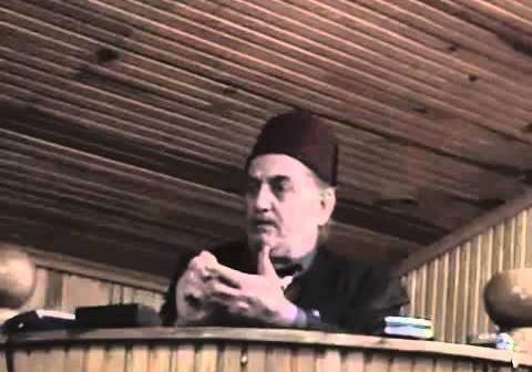 İSLAM DÜNYA GÖRÜŞÜ (2005)