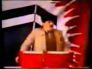 İSLAM NE EMREDERSE (1984)