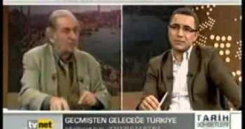 KADER PERSPEKTİFİNDEN TÜRKİYE'NİN GEÇMİŞİ VE GELECEİ – Tarih Sohbetleri (02.04.2010)