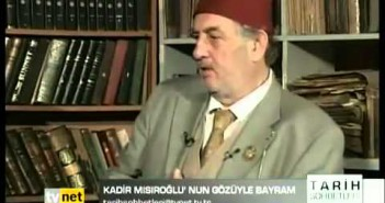 KURBAN'IN METAFİZİK BOYUTU – Tarih Sohbetleri (17.11.2010)