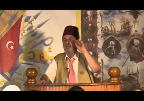 M. Kemal'i Bayrak Yaptığımız İçin Halk Bize Oy Vermiyor