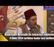 Müstağrip Halil İnalcık'a Cevap Fatih ve Akşemseddin Hz.
