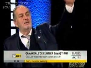 PKK Meselesi ve Abdullah Öcalan Gerçeği!
