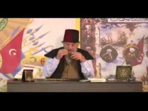 Refik Halit Karay'ın Damat Ferit Paşa'yla Görüşmesi!