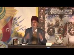 Saidi Nursi'nin sevdiği 2 târihi Şahsiyet