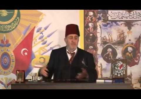 Selahaddin Yusuf bin Eyyubî'ye dâir!