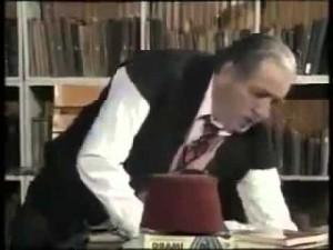 Sen ister Atatürk ol, ister Matatürk, Allah Dinini Koruyor