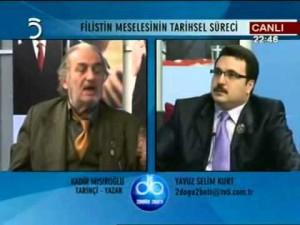 Siyonizm ve Masonluğa dâir! – TV5