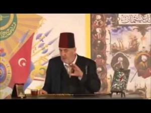 Sultan 4. Murat, Yeniçeri ve Devlet Otoritesi!