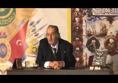 Trabzon Meb'usu Şehid-i Muazzez Ali Şükrü Bey Cinayeti!
