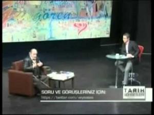 YILBAŞI GECESİ – Tarih Sohbetleri (31.12.2010)