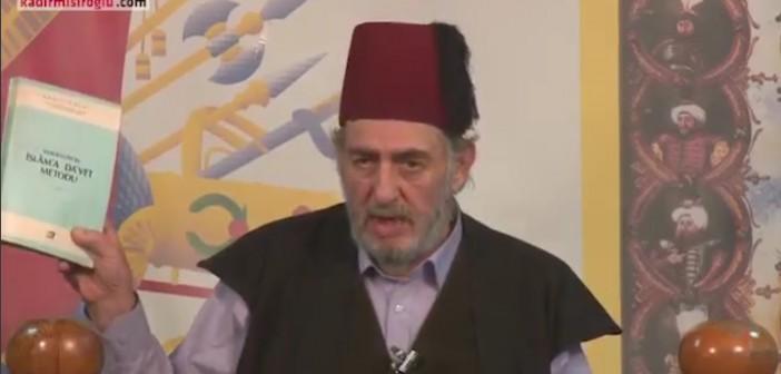 Bu Kitabı Okuyan İslam Mücadelesini Doğru Yapar