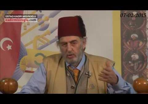 Yavuz Sultan Selim Küpe Taktı mı?
