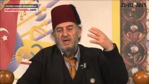 2 . Abdulhamit Han Hazretleri'nin Sigara Tiryakisi Olduğu Doğru mu?