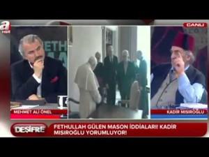 F.Gülen'in Günah Galerisinden Sayfalar'da Neler Var?