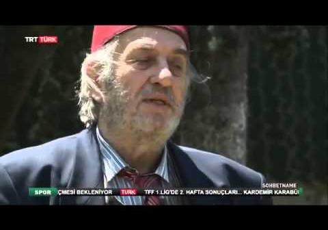 Sohbet-Nâme – Osmanoğulları'nın Dramı – TRT Türk 23 Ağustos 2015