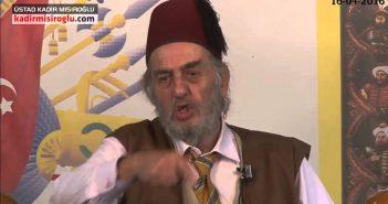 Muhafazakarların da Olduğu Mecliste Sultan Vahidettine Hakaret Edildiği Doğru mudur?