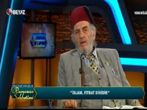 Üstad Kadir Mısıroğlu İle Ramazan Sohbetleri (Beyaz Tv – 10 Haziran 2016)