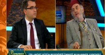 Üstad Kadir Mısıroğlu İle Ramazan Sohbetleri (Beyaz Tv – 11 Haziran 2016)