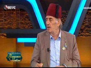 Üstad Kadir Mısıroğlu İle Ramazan Sohbetleri (Beyaz Tv – 30 Haziran 2016)