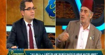 Üstad Kadir Mısıroğlu İle Ramazan Sohbetleri (Beyaz Tv – 03 Temmuz 2016)