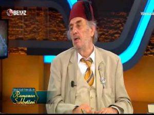 Üstad Kadir Mısıroğlu İle Ramazan Sohbetleri (Beyaz Tv – 20 Haziran 2016)