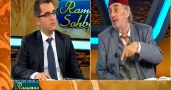 Üstad Kadir Mısıroğlu İle Ramazan Sohbetleri (Beyaz Tv – 21 Haziran 2016)