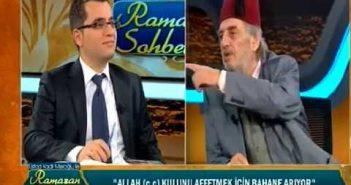 Üstad Kadir Mısıroğlu İle Ramazan Sohbetleri (Beyaz Tv – 22 Haziran 2016)