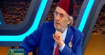 Üstad Kadir Mısıroğlu İle Ramazan Sohbetleri (Beyaz Tv – 25 Haziran 2016)